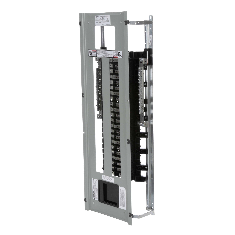 SIE P1E42MC250CT SIE P1 PANELBOARD 3PH 42C 250A 480/277V CU