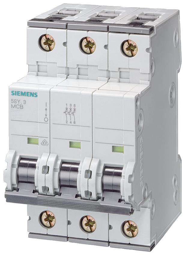 Siemens Controls 5SY4311-7   North Coast Electric
