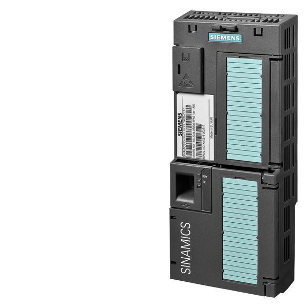 Siemens SINAMICS CU240B-2 DP