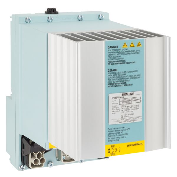 Siemens Show All   Standard Electric Supply