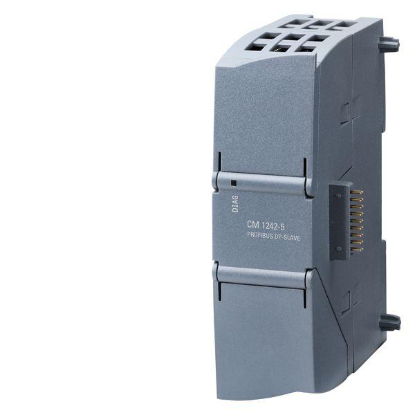 Siemens S7-1200 COMMUNICATION MODULE,1242-5