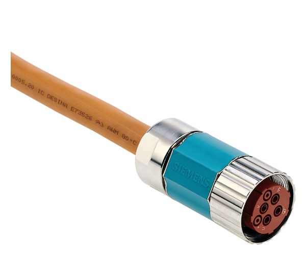 POWER CABLE 18M