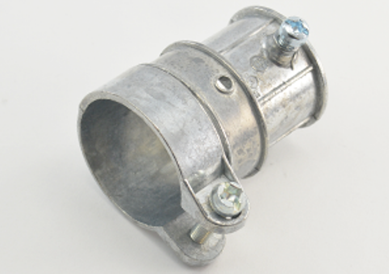 "BRI 283-DC 1"" EMT To 1"" Flex/Greenfield Transition Coupling CS=10/100"