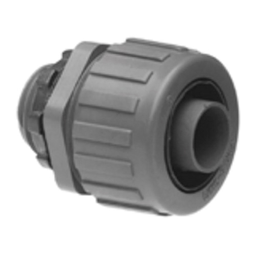 Bridgeport NMLiquidTight 3/4 Inch Non-Metallic Insulated Connector