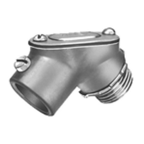 "3/4"" EMT PULL ELBOW CONN"