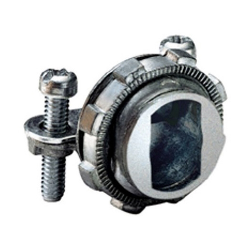 Electrical Fittings (Armored Cable/Flex Fittings & Accessories)