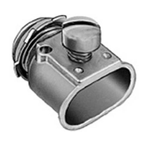 BRI 601-DC2 3/8 DPLX MC CONN SEP C270A SINGLE SCREW CLAMP TYPE CS=4800/200 MADE IN USA