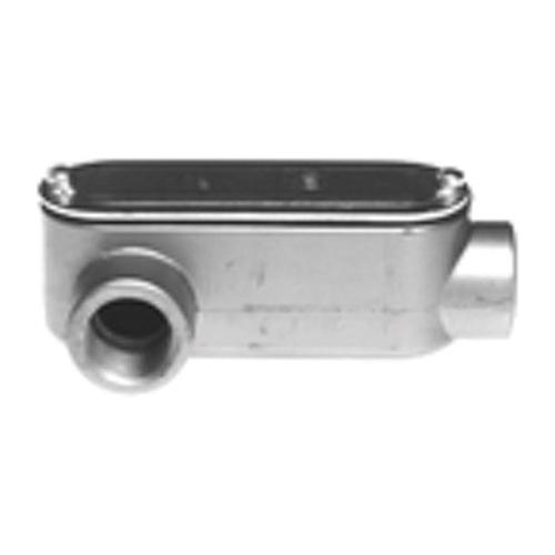 BPT LR-41CG 1/2IN LR CVR/GASK COND BDY