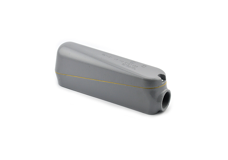 "1-1/2"" MOGUL CONDUIT BODY"