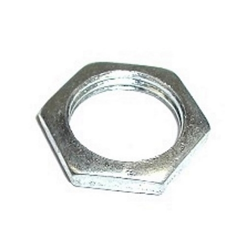 "BRIDGEPORT 100 3/8"" CONDUIT LOCKNUT"