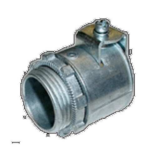 "3/4"" MC/FMC CONNECTOR"