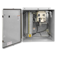 Eaton Crouse-Hinds Series,CCBS03,Crouse-Hinds Commercial Products® CCBS03 Solar Combiner Box Solar Combiner