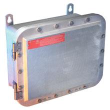Eaton Crouse-Hinds Series,EJB121208 S598,Crouse-Hinds EJB Style C® EJB121208 S598 NEMA 3/4/7B/7 Degrees C/7D/9E/9F/9G Conduit Junction Box, Copper-Free Aluminum