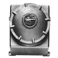 Eaton Crouse-Hinds Series,GUB02,Bussmann GUB Junction Box, 8 in L x 10 in W x 5-7/8 in D, NEMA 4/7B/7C/7D/9E/9F/9G, Feraloy® Iron Alloy