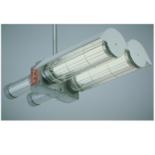 Eaton Crouse-Hinds Series,PG1,EVFT GUARDS & ACCESS-LIGHTING