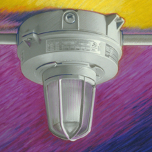 Eaton Crouse-Hinds Series,LMVMP070GP/MT,70W 1 1/2 MH STAN STR MT