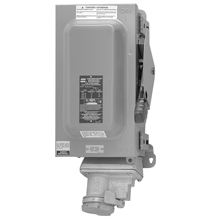Eaton Crouse-Hinds Series,WSRD6352,60A 3W4P ARKTE FUS INTRLCK RCPT DISCONT