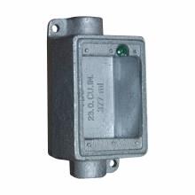 CRSH FDCM1-HDG FDC BOX DEEP MAL 2 H