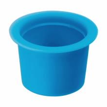 CRSH PPC-50 1/2 PUSH PLG PLASTIC
