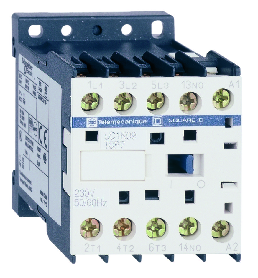 Electricalsuppliescom Product Category 230v 3 Phase Contactor Wiring Tlqlc1k0610l7