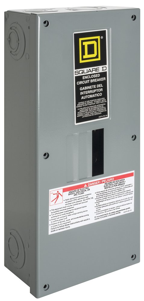 150a Enclosed Circuit Breaker - Electrical Wiring Diagram •