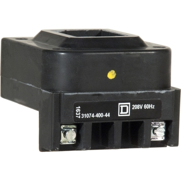 SQD 31074-400-44 208V COIL