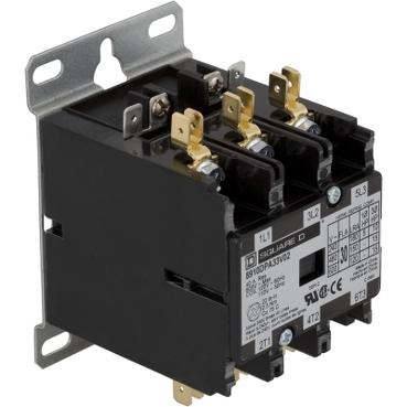 SQD 8910DPA33V02 30A3P 120V COIL CONTACTOR CS=8