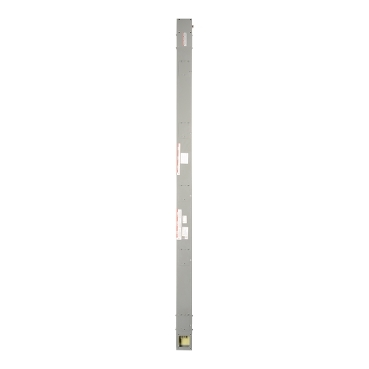 SQDAP50610 BUSWAY PLUG-IN STRAIGHT LENGTH 10FT 600A;Schneider Electric I-Line™ AP50610 Straight Length Plug-In Busway, 600 VAC, 600 A, 4 Wires, 3 Phase, IP54 Enclosure