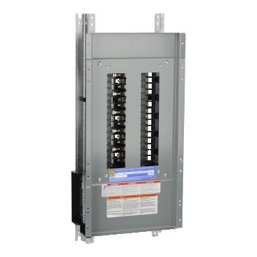 SQD NQ430L1C 100A PNLBD INTERIOR