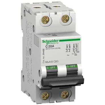Schneider Electric MG24448
