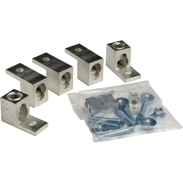 SQD DASKGS400 MECHANICAL LUG KITS NONSTOCK