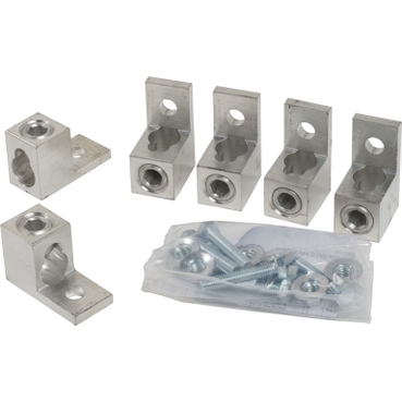 SQD DASKP600 LUG KIT NONSTOCK