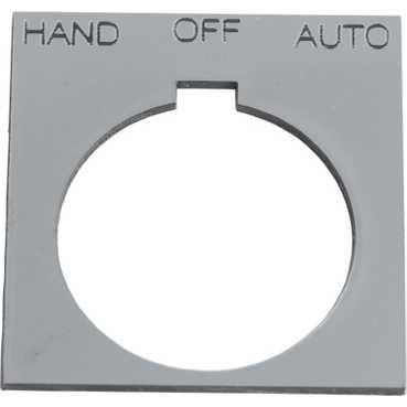 SQD 9001KN260SP HAND-OFF-AUTO NONSTOCK