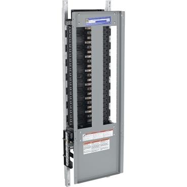 SQD NF442L2C PANELBOARD INTERIOR 250A MLO 42 CKT 3PH
