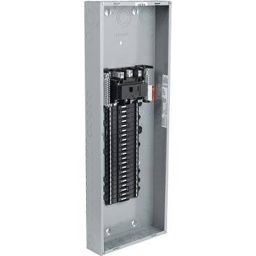 SQD QO142M200P PLUG-ON NEUTRAL 1PH 200A MB 42CKT LDCTR