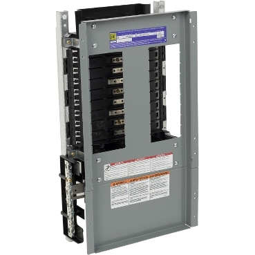 SQD NF418L1C MAIN LUG W/125A COPPER