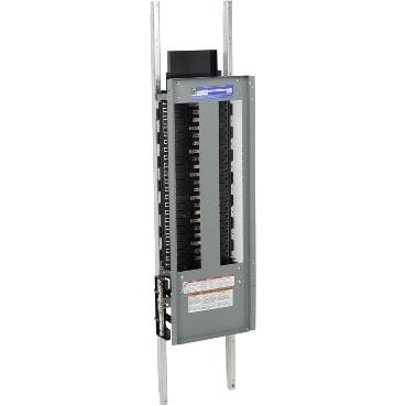 SQD NF442L4C 400A PNLBRD INTERIOR
