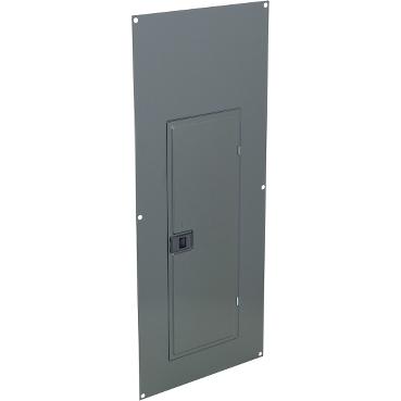 SQD QOC40US LD-CTR CVR W/DOOR