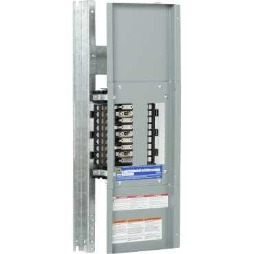 SQD NQ418L1C 100A PNLBD INTERIOR