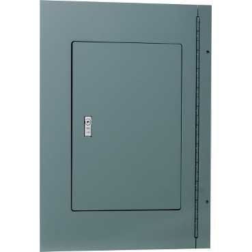 Square-D NC38S PANELBOARD FRONT