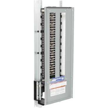 SQD NQ454L2C 225A PANELBOARD INTERIOR