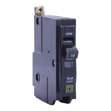 Square-D QOB120 SP-120/240V-20 cs=10
