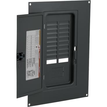 SQD QOC20U100S LD-CTR COVER W/DOOR