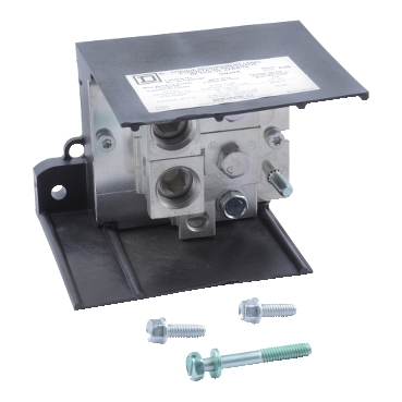 SQD SN20A SOLID NEUTRAL ASSEMBLY