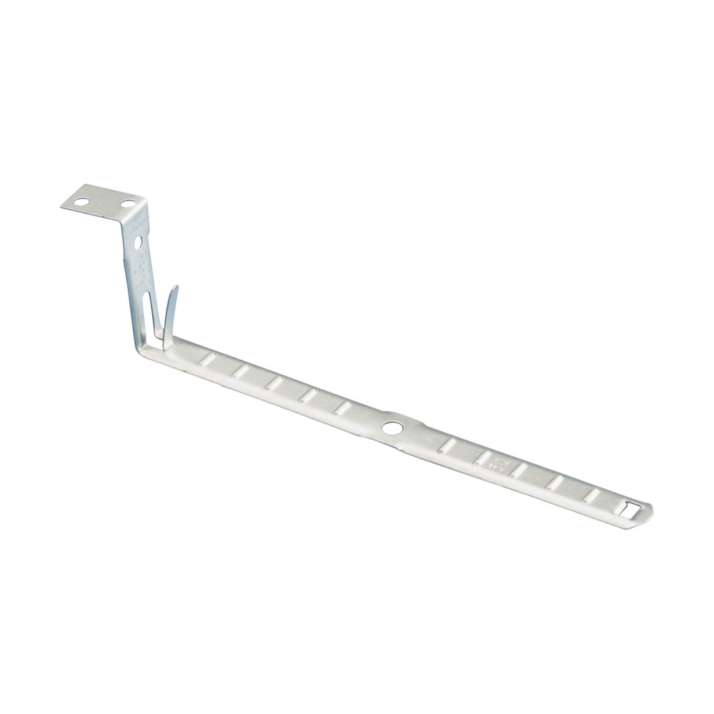 Caddy CJ6 100/Pack Pre-Galvanized Steel Cable Support