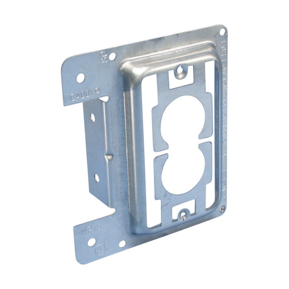 CAD MP1-S MTGS BRKT LOW VOLTAGE CS=25