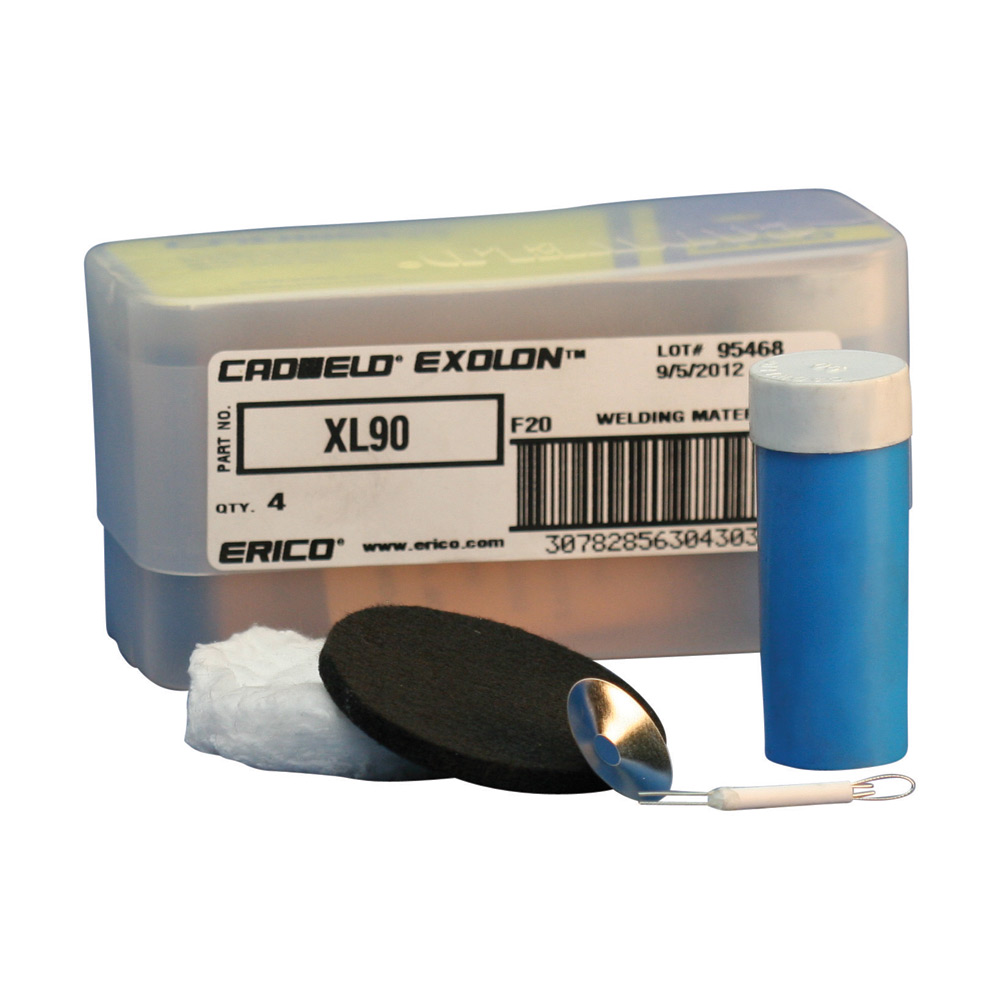 CDW XL65 WELD METAL,ALLOY,F20,EXOLON