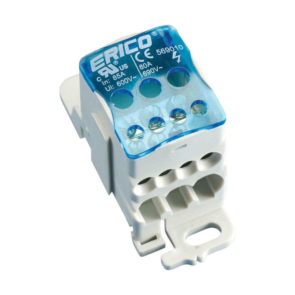 HOFF UD80A 569010 Single Pole D.B. UD 85A