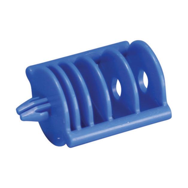CAD 766PMD SUPPORT, BOX, DEEP FARSIDE PLASTIC ADJUSTABLE