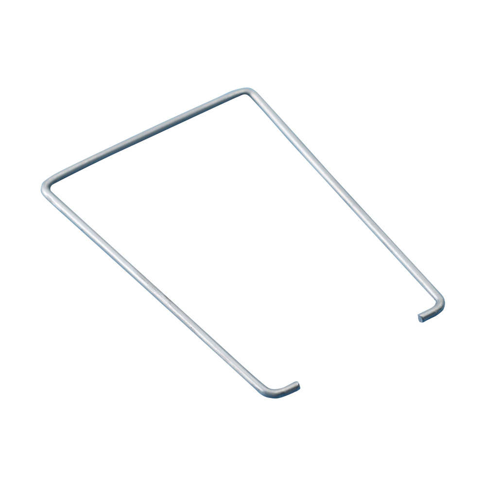 nVent CADDY,RET64B25,RETAINER,WIRE,4 IN J-HOOK 25 P